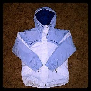 Columbia Woman's Winter Coat Sportswear Size Small